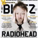 Thom Yorke - 434 x 550