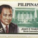 Juan Nakpil