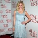 The Devil Wears Prada New York Premiere - Inside Arrivals