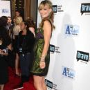 Molly Sims - Bravo's First A-List Awards - New York, 2008-06-04