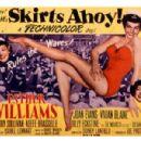 Skirts Ahoy! - 400 x 300