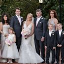 Jamie Lynn Spears and Jamie Watson Wedding Pics March 14, 2014 - 454 x 473
