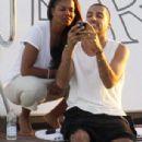Janet Jackson and Wissam Al Mana - 306 x 504