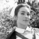Shirley Anne Field - 347 x 447