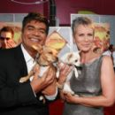 "The World Premiere of Walt Disney Pictures' ""Beverly Hills Chihuahua"""