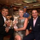"""The World Premiere of Walt Disney Pictures' """"Beverly Hills Chihuahua"""""""