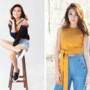 Kathryn Bernardo - Candy Magazine Pictorial [Philippines] (November 2015)