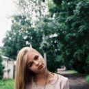 Alisa Denisovna - 404 x 604