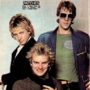 The Police - Patches Magazine Pictorial [United Kingdom] (28 June 1980) - 454 x 610