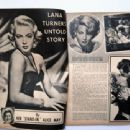 Lana Turner - Screenland Magazine Pictorial [United States] (May 1943) - 454 x 340