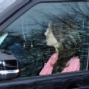Kate Middleton – Attend the Queen's Christmas Lunch in London - 454 x 327