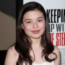 "Miranda Cosgrove - ""Keeping Up With The Steins"" LA Premiere 2006"