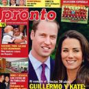 Prince Windsor and Kate Middleton