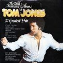 The Tenth Anniversary Album Of Tom Jones (20 Greatest Hits)