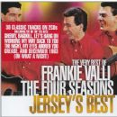 Jersey's Best: The Very Best of Frankie Valli / The Four Seasons