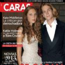 Andrea Casiraghi and Tatiana Santo domingo - 454 x 577