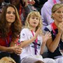2012 London Paralympics - Day 1