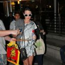Katy Perry - Leaves The Arclight Theatre In Hollywood, 2010-05-08