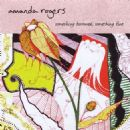 Amanda Rogers Album - Something Borrowed, Something Blue