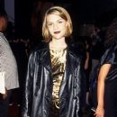 Claire Danes At The 1995 MTV Movie Awards - 375 x 500