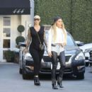 Amber Rose – Leaving Epione in Beverly Hills - 454 x 445