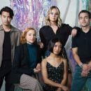 Liana Liberato – Light As A Feather Season 2 Hollywood Life Portraits (October 2019)