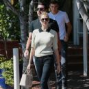 Kate Upton- October 4, 2016- Lunch in West Hollywood - 431 x 600