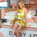 Bailee Madison – Daisy Love Fragrance Launch in Santa Monica - 454 x 681