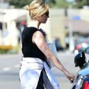 Brittany Snow – Out in Los Angeles