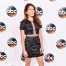 Karla Souza- Disney ABC Television Group Hosts TCA Summer Press Tour - 399 x 600