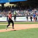Lauren Alaina – 27th Annual City of Hope celebrity softball game in Nashville - 454 x 302