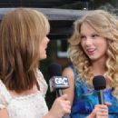 Taylor Swift - 17 Annual Country Thunder Festival, 16.07.2009.