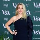 Ellie Goulding – 'Fashioned For Nature' Exhibition VIP Preview in London - 454 x 681