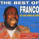 Franco Luambo Makiadi - The Best of Franco, Vol. 1: Dix ans apres sa mort