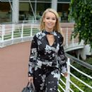 Katie Piper Arrives at her Hotel in Manchester - 454 x 754