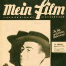 François Périer - Mein Film Magazine Pictorial [Austria] (21 March 1947)