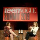 Evan Rachel Wood – The Teen Vogue Summit 2019 in Los Angeles
