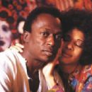 Miles Davis and Betty Mabry Davis