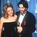 The 65th Annual Academy Awards - Jodie Foster and Al Pacino (1993) - 454 x 608