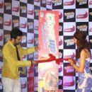 Ranbir Kapoor and Deepika Padukone : Close-up press conference to promote the the upcoming film 'Yeh Jawaani Hai Deewani' - 400 x 600