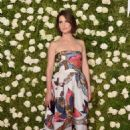 Cobie Smulders – 2017 Tony Awards in New York City - 454 x 682