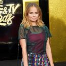Debby Ryan – 2017 MTV Movie And TV Awards in Los Angeles