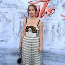 Tanya Burr – 2018 Serpentine Gallery Summer Party in London - 454 x 681