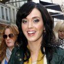 Katy Perry - Paris Candids, 19.09.2008.