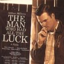 The Man Who Had All  The Luck - 454 x 721