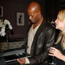 Keenen Ivory Wayans and Brittany Daniel - 441 x 600