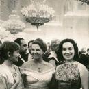 Moscow Cinema Festival, 1960s - 454 x 696