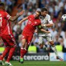 Real Madrid - Bayern Munich - 454 x 310