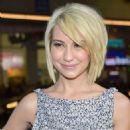 CHELSEA KANE at Safe Haven Premiere in Hollywood - 454 x 683