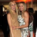 Gwyneth Paltrow - Vanity Fair Oscar Party in West Hollywood - 27.02.2011